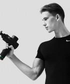 Hyperice Hypervolt pistolet de massage