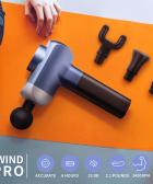 pistolet massage landwind